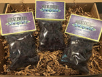 Chocolate and Huckleberry Gifts from the Pacific Northwest - Bear Claw Organics, LLC