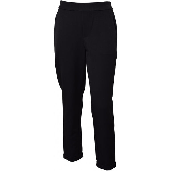 HOUNd GIRL Basic pants pants Sort