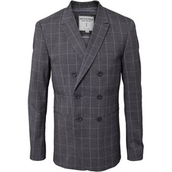 HOUNd BOY Blazer Double Breasted Blazer Tern