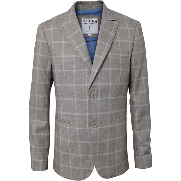 HOUNd BOY Blazer checks Blazer Tern