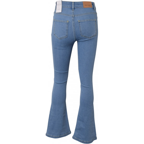 HOUNd GIRL Bootcut jeans Jeans Light blue used