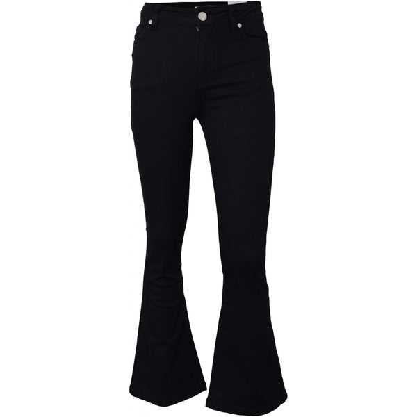 HOUNd GIRL Bootcut jeans Jeans Sort