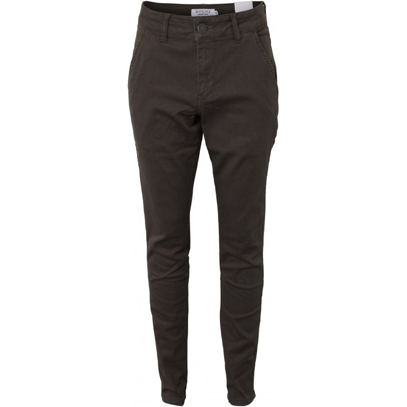 HOUNd BOY CHINO pants pants Army