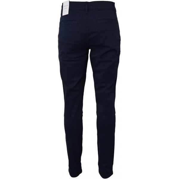 HOUNd BOY CHINO pants pants Navy
