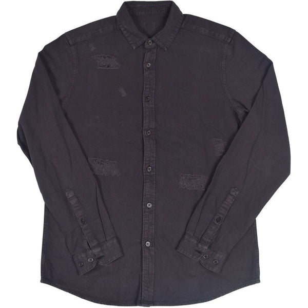 HOUNd BOY Denim Shirt shirt 800
