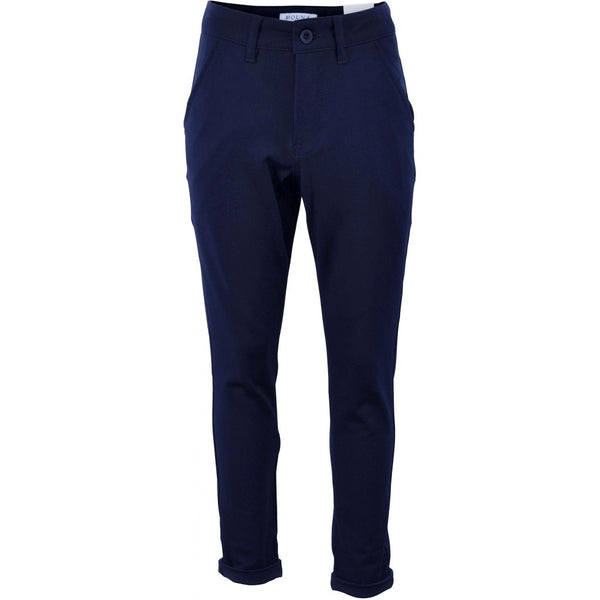 HOUNd BOY Fashion chino pants Navy
