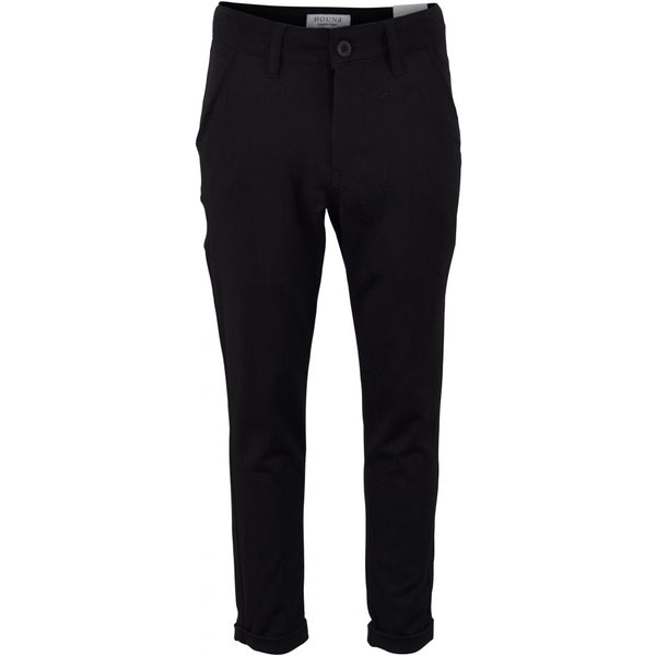 HOUNd BOY Fashion chino pants Sort