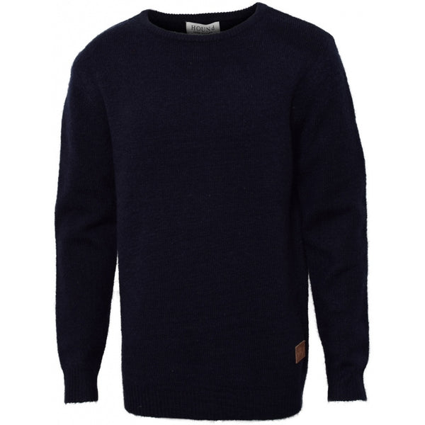 HOUNd BOY Knit Knit Navy