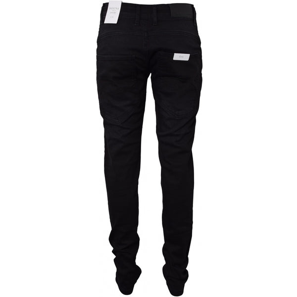 HOUNd BOY PIPE jeans Jeans Black denim
