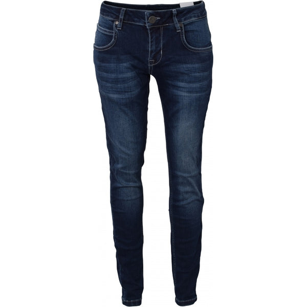 HOUNd BOY PIPE jeans Jeans Blue denim