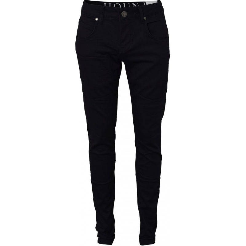 HOUNd BOY PIPE jeans Jeans Sort