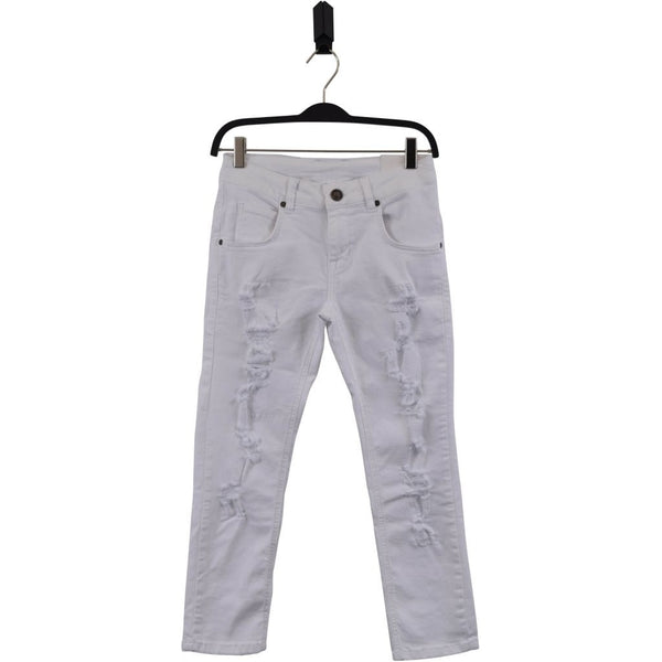 HOUNd BOY Pipe Jeans Jeans 813