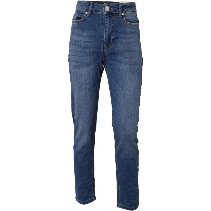 HOUNd GIRL Relaxed jeans Jeans Dark blue wash