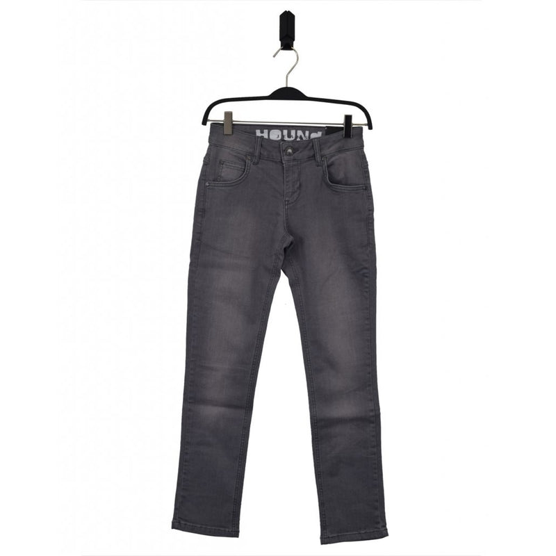 HOUNd BOY STRAIGHT Jeans Grey denim