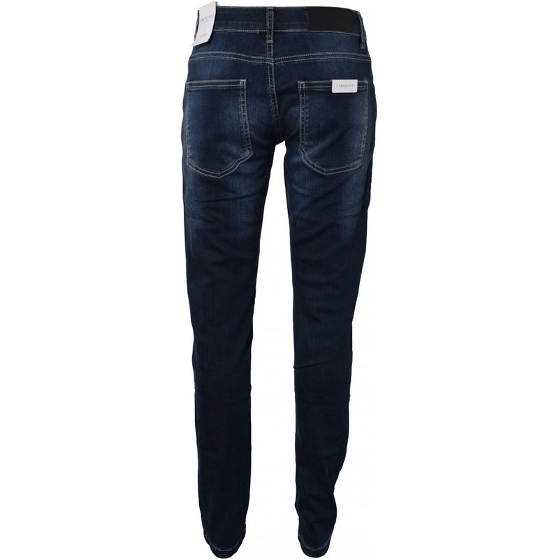 HOUNd BOY STRAIGHT Jeans Jeans Blue denim