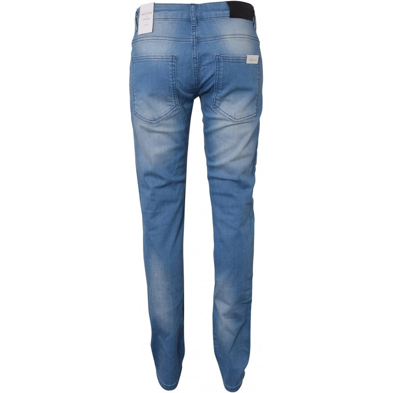HOUNd BOY STRAIGHT Jeans Jeans Light used denim
