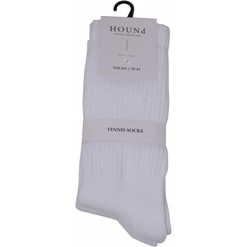 HOUNd BOY Tennis socks 3-Pack Socks Hvid