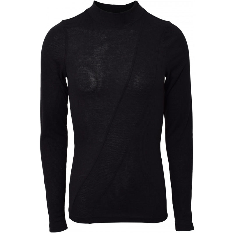 HOUNd GIRL Turtle neck Top Sort