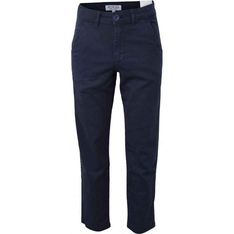 HOUNd BOY Wide Chino pants Navy