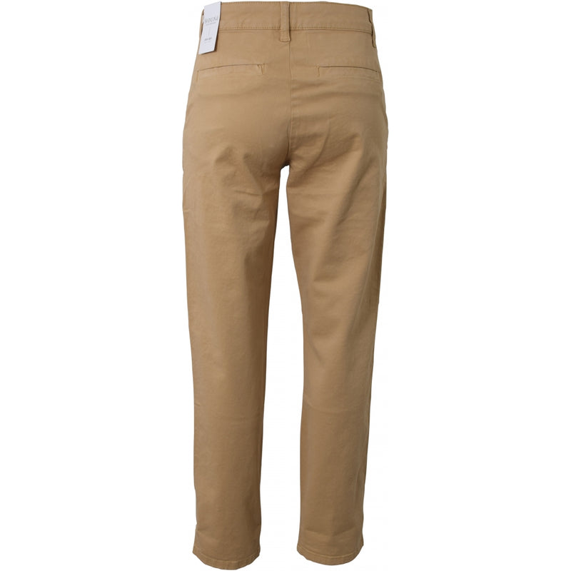 HOUNd BOY Wide Fashion Chino pants Sand