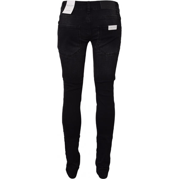 HOUNd BOY XTRA SLIM jeans Jeans Black denim