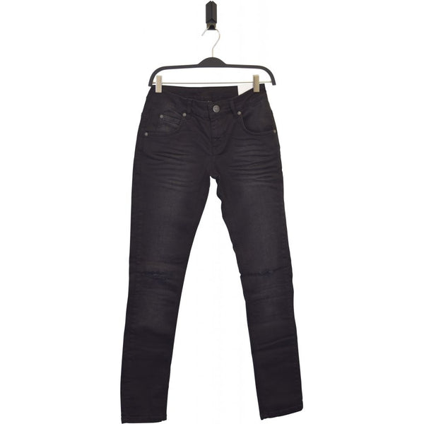 HOUNd BOY XTRA SLIM jeans - Knee cut Jeans 801