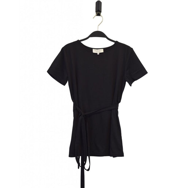 HOUNd GIRL Belt Tee tee s/s 099
