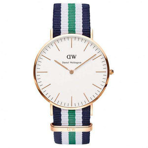 Daniel Wellington Classic Nottingham Daniel Wellington Classic Daniel Wellington Gold 40mm