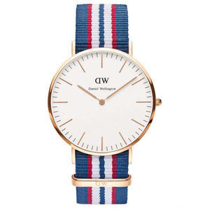 Daniel Wellington Classic Belfast Daniel Wellington Classic Daniel Wellington Gold 40mm