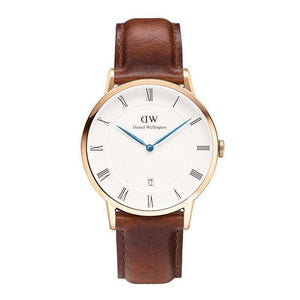 Daniel Wellington Dapper St Mawes Daniel Wellington Dapper Daniel Wellington Gold 38mm