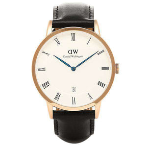 Daniel Wellington Dapper Sheffield Daniel Wellington Dapper Daniel Wellington Gold 38mm