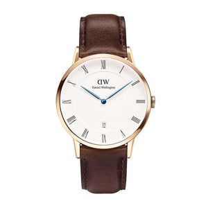 Daniel Wellington Dapper Bristol Daniel Wellington Dapper Daniel Wellington Gold 38mm