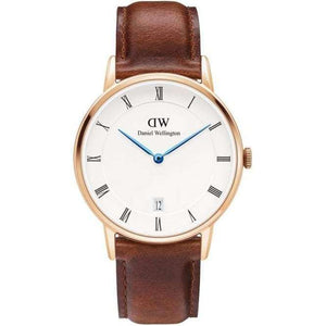 Daniel Wellington Dapper St Mawes Daniel Wellington Dapper Daniel Wellington Gold 34mm
