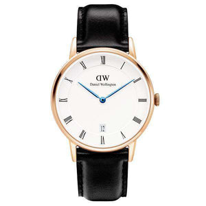 Daniel Wellington Dapper Sheffield Daniel Wellington Dapper Daniel Wellington Gold 34mm