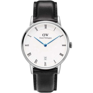 Daniel Wellington Dapper Sheffield Daniel Wellington Dapper Daniel Wellington Silver 34mm
