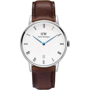Daniel Wellington Dapper Bristol Daniel Wellington Dapper Daniel Wellington Silver 34mm