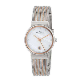Skagen Women Anita Refined Watch (355SSRS)