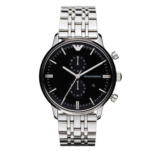 Emporio Armani Men Watch (AR0389) Emporio Armani