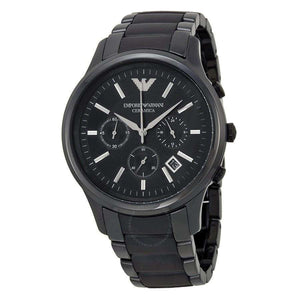 Emporio Armani Men Watch (AR1452) Emporio Armani