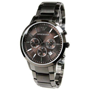 Emporio Armani Men Watch (AR2454) Emporio Armani