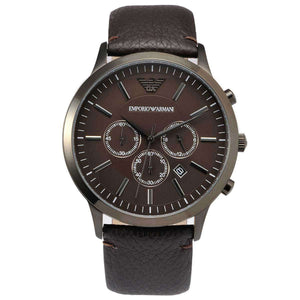 Emporio Armani Men Watch (AR2462) Emporio Armani