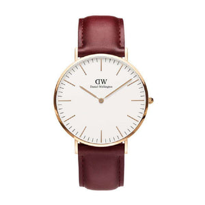 Daniel Wellington Classic Suffolk Daniel Wellington Classic Daniel Wellington Gold 40mm