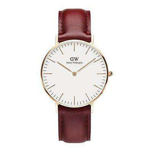 Daniel Wellington Classic Suffolk Daniel Wellington Classic Daniel Wellington Gold 36mm