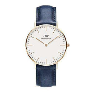 Daniel Wellington Classic Somerset Daniel Wellington Classic Daniel Wellington Gold 40mm