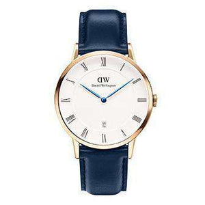 Daniel Wellington Dapper Somerset Daniel Wellington Dapper Daniel Wellington Gold 38mm