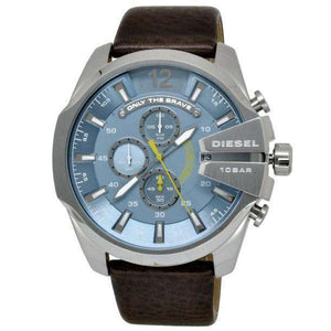 Diesel Mega Chief Men Watch (DZ4281) Diesel