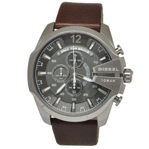 Diesel Mega Chief Men Watch (DZ4290) Diesel