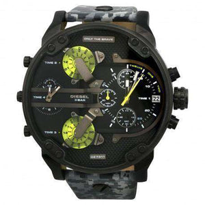 Diesel The Daddy 2.0 Men Watch (DZ7311) Diesel