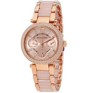 Michael Kors Women Parker Watch (MK6110) Michael Kors