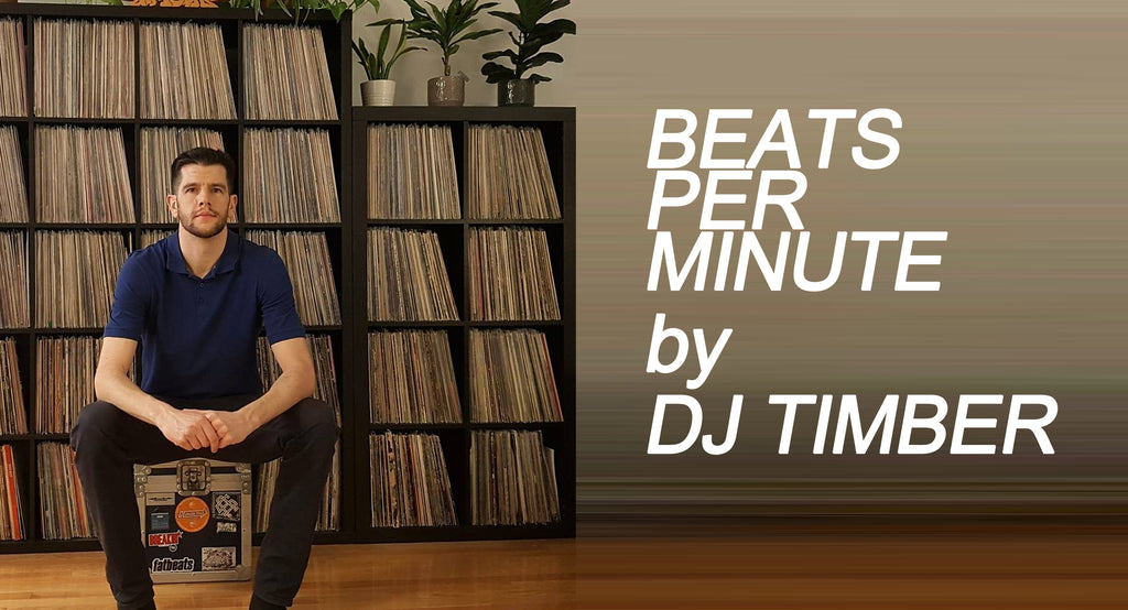 BPM explained by DJ TIMBER